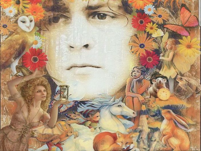 Il giorno in cui Marc Bolan divenne una rockstar
