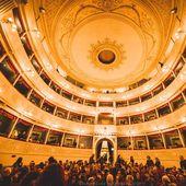 27 febbraio 2020 - Teatro degli Animosi - Carrara - Vinicio Capossela in concerto