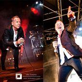 26 luglio 2012 - Piazza Grande - Modena - Simple Minds in concerto