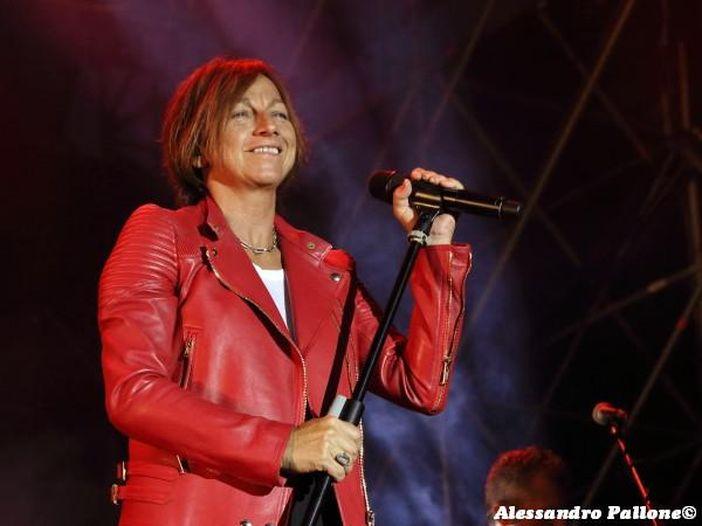 Loredana Berté e Gianna Nannini: anche la rocker senese tra le ospiti di 'Amiche in Arena'