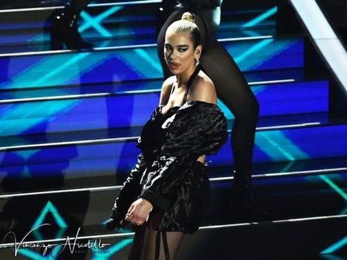 Grammy Awards, solo il 23% dei candidati è composto da donne