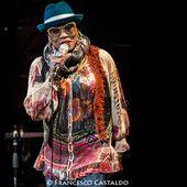28 gennaio 2015 - Blue Note - Milano - Dee Dee Bridgewater in concerto