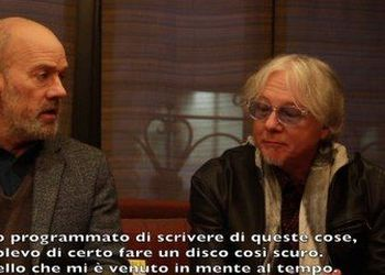 "Mike Mills e Michael Stipe raccontano ""Automatic for the people"""