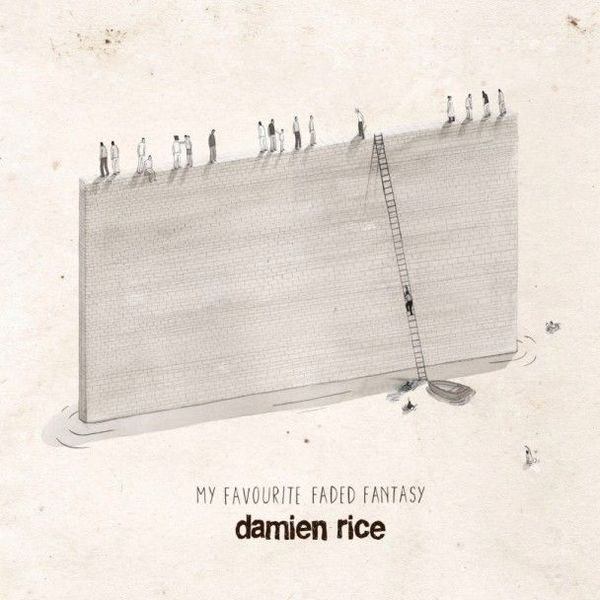 Go to the review of MY FAVOURITE FADED FANTASY by Damien Rice
