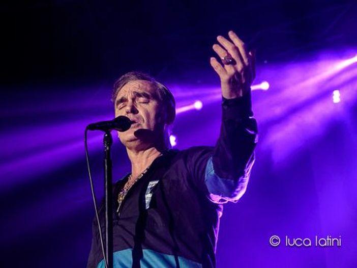 Del perché Morrissey non ascolta più gli Smiths: 'Erano semplicistici, vado fiero dei miei album solisti'
