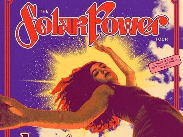 Lorde, due concerti in Italia a giugno 2022