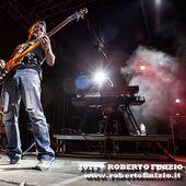 4 agosto 2012 - Carroponte - Sesto San Giovanni (Mi) - Marta Sui Tubi in concerto