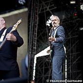 4 Giugno 2012 - Arena Concerti Fiera - Rho (Mi) - Triggerfinger in concerto