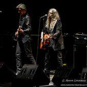 13 maggio 2017 - Auditorium Parco della Musica - Roma - Patti Smith in concerto