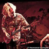17 Maggio 2010 - Alcatraz - Milano - Transatlantic in concerto