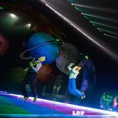29 novembre 2019 - Unipol Arena - Casalecchio di Reno (Bo) - Mika in concerto
