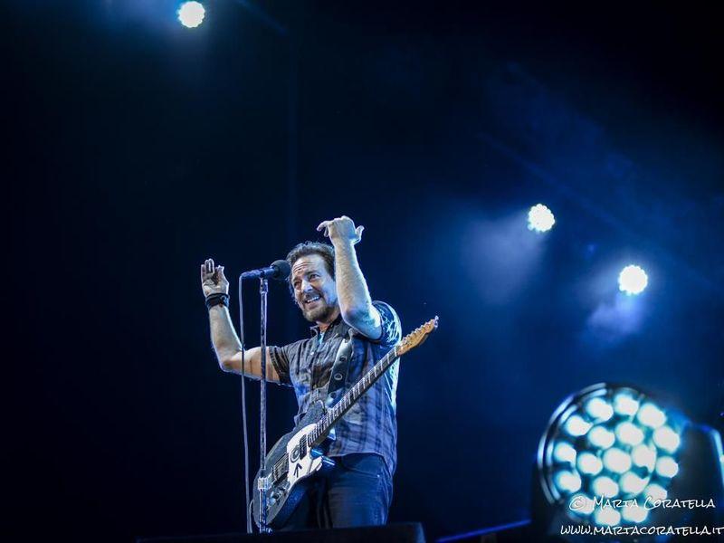 """Pearl Jam, """"Gigaton"""": la storia di """"Never destination"""""""