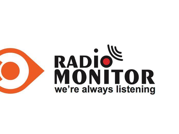 Radiomonitor, la canzone più trasmessa dalle radio in Austria e nel resto del mondo