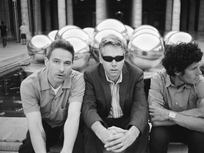 I Beastie Boys si fermano (per sempre?)