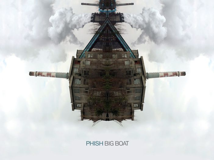 Phish: essere una grande jam band