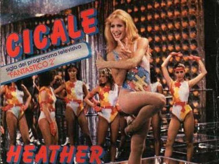 Nemicamatissima, Heather Parisi: le sue canzoni più famose - GALLERY
