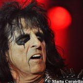 12 Ottobre 2011 - Atlantico Live - Roma - Alice Cooper in concerto