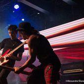 28 settembre 2013 - Stazione della Birra - Roma - Dhamm in showcase