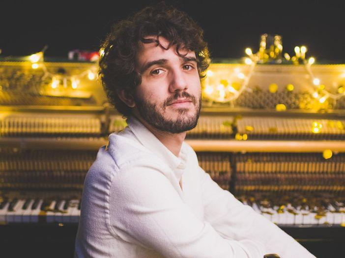 Canta&Autore, lunedì a colloquio con Lorenzo Vizzini