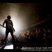 11 gennaio 2017 - MandelaForum - Firenze - Green Day in concerto