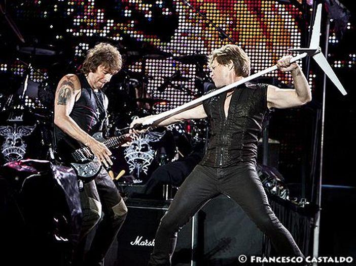 Bon Jovi, invito ufficiale a Richie Sambora per una reunion alla Rock and Roll Hall of Fame