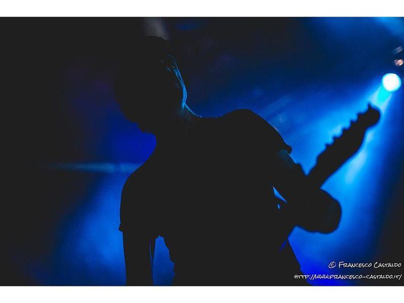 14 giugno 2017 - Alcatraz - Milano - Gojira in concerto