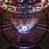 Marillion - ALL ONE TONIGHT (LIVE) [LIVE AT THE ROYAL ALBERT HALL]
