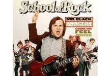 USA, il chitarrista del film 'School of Rock' arrestato per furto (di chitarre)
