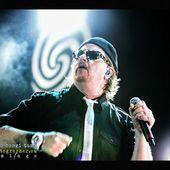 29 luglio 2012 - Lucca Summer Festival - Piazza Napoleone - Lucca - Toto in concerto