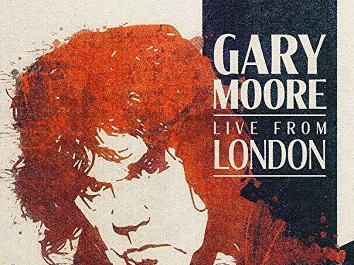 Gary Moore: le sue collaborazioni con Traveling Wilburys, Beach Boys, B.B. King e altri