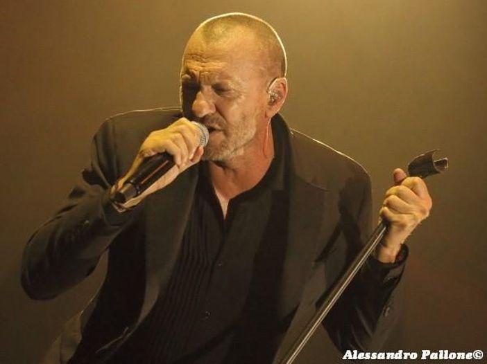 Biagio Antonacci, il nuovo singolo è 'Ci siamo capiti male': ascolta