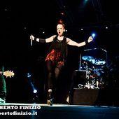 11 luglio 2012 - 10 Giorni Suonati - Castello - Vigevano (Pv) - Garbage in concerto
