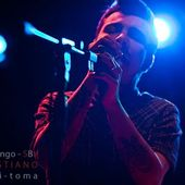4 Marzo 2011 - The Cage Theatre - Livorno - 24 Grana in concerto