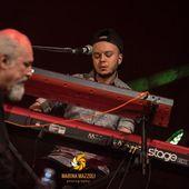 9 marzo 2019 - Teatro Rina e Gilberto Govi - Genova - Eugenio Finardi in concerto