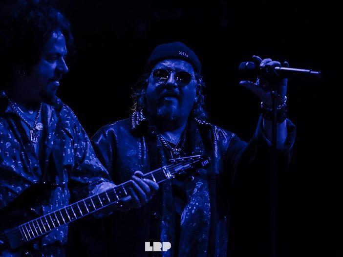 I Toto al Lucca Summer Festival: video e scaletta