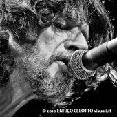 8 Aprile 2010 - Gran Teatro - Padova - Ian Paice e Tolo Marton in concerto