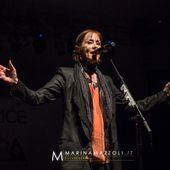 18 luglio 2016 - Lilith Festival - Piazza delle Feste - Genova - Suzanne Vega in concerto