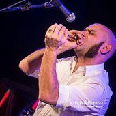 7 dicembre 2013 - Su la Testa Festival - Teatro Ambra - Albenga (Sv) - Fabio Biale in concerto