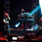 27 Novembre 2010 - Palazzo del Turismo - Jesolo (Ve) - Litfiba in concerto