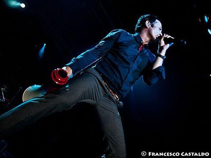 Stone Temple Pilots: e se il nuovo cantante fosse Scott Stapp (Creed)?