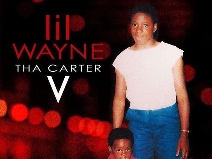 Lil' Wayne, il nuovo album esce il 31 gennaio