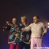 17 maggio 2016 - PalaGeorge - Montichiari (Bs) - Elio e le Storie Tese in concerto