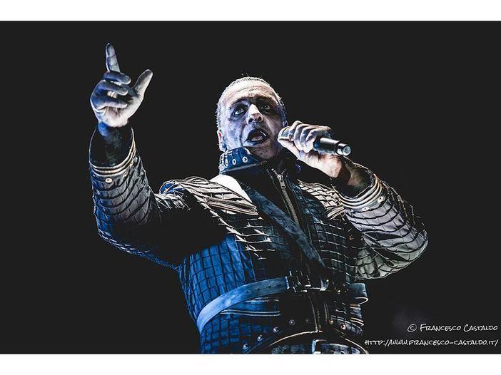 Rammstein, il nuovo album esce il 17 maggio: guarda il discusso video di 'Deutschland'