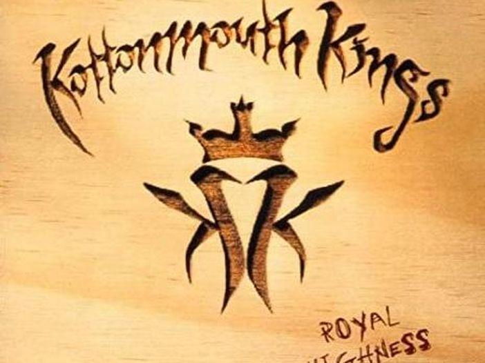 Kottonmouth Kings, addio a Saint Dog