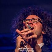 31 luglio 2014 - Piazza delle Feste - Genova - Simone Cristicchi in concerto