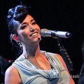 5 novembre 2012 - Teatro degli Arcimboldi - Milano - Nina Zilli in concerto