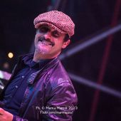 3 novembre 2013 - Baluardo San Paolino - Lucca - Giorgio Vanni in concerto