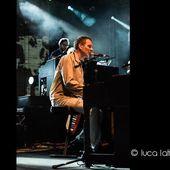 13 luglio 2015 - Sexto 'Nplugged - Piazza Castello - Sesto al Reghena (Pn) - Belle & Sebastian in concerto