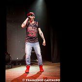 10 aprile 2014 - Alcatraz - Milano - Emis Killa in concerto