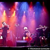 25 Aprile 2012 - MediolanumForum - Assago (Mi) - Eklipse in concerto